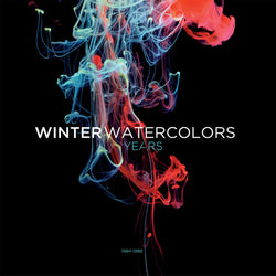 "Winter Watercolors ‎""Years 1984-1988"" LP [GHMN.024]"