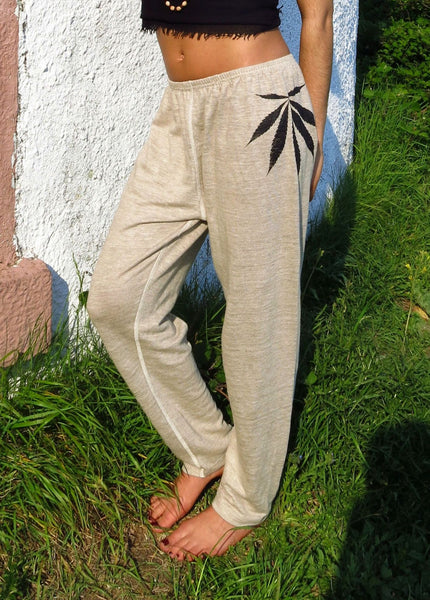 SOLD Hemp Leggings