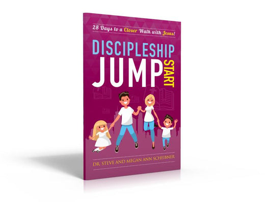Thrive Tribe Family Discipleship Bundle