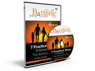 Battling with Behavior DVD