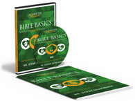 Bible Basics SET (DVD+Workbook)
