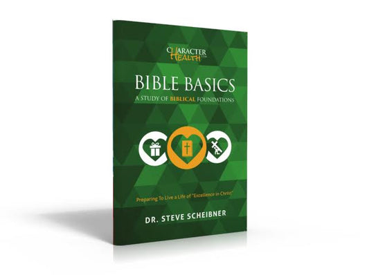 Bible Basics Workbook ONLY