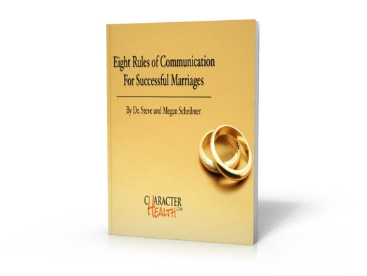 Eight Rules of Communication Book