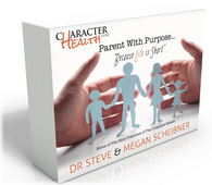 Parenting BUNDLE 11-items:  Parent with Purpose