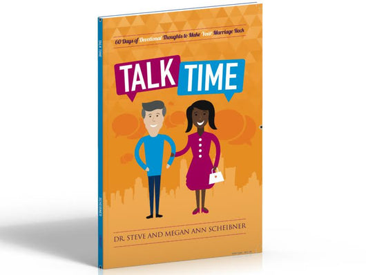 Talk Time Book