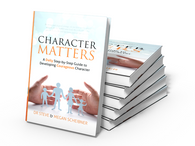 Character Matters Book