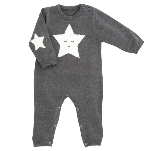 Star Jumpsuit