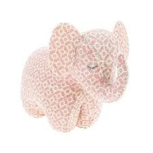 Book End, Pink Elephant