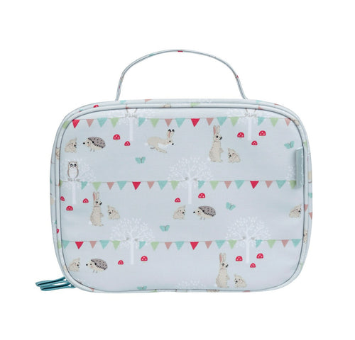 Woodland Party Kids Lunch Bag