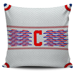 CLE Baseball Bat Pillowcase
