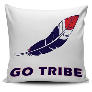 CLE Baseball Feather Pillow