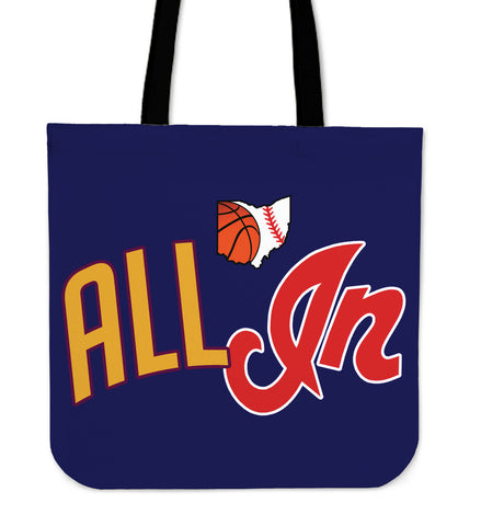 AI Limited Edition Cloth Tote