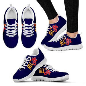 AI Women's Limited Edition Running Shoes