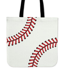 Baseball Lover Tote Bag