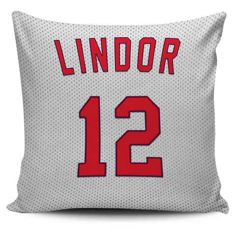 CLE Baseball Jersey Pillowcases (group 2)