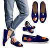 Image of AI Navy Women's Casual Shoes