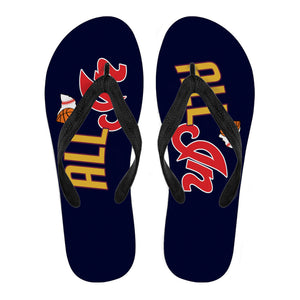 AI Limited Edition Flip Flops