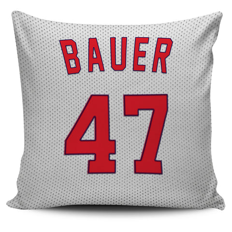 CLE Baseball Jersey Pillowcases (group 1)