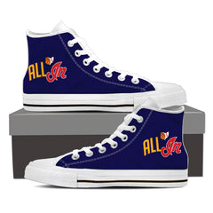 AI Limited Edition Women's High Tops