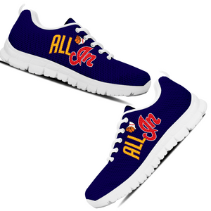 AI Kid's Limited Edition Running Shoes