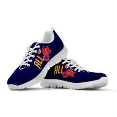 AI Limited Edition Men's Running Shoes