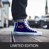Image of AI Limited Edition Men's High Tops