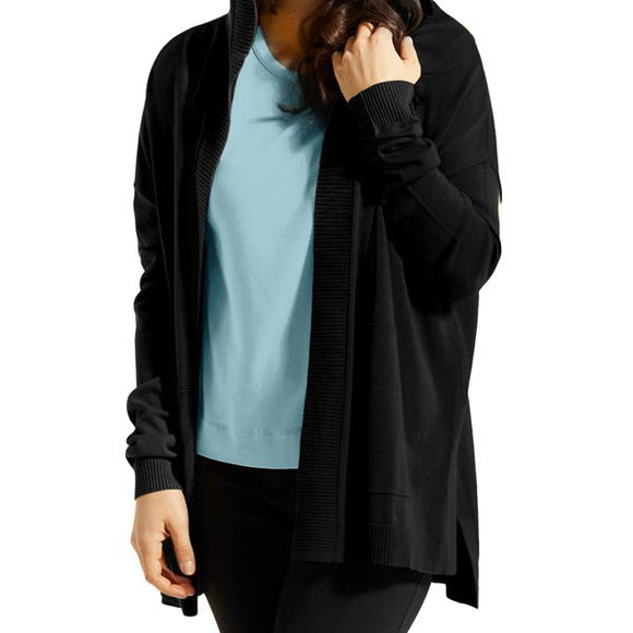 DAN Cardigan - Black