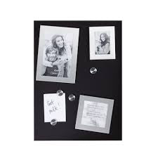 Magnetic Memo & Multi Photo Frame Board