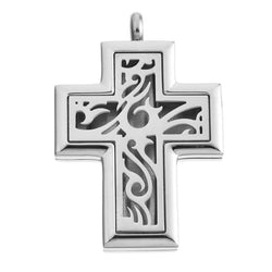Cross Essential Oil Pendant Diffuser