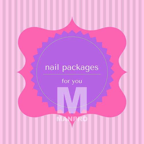 Nail Packages