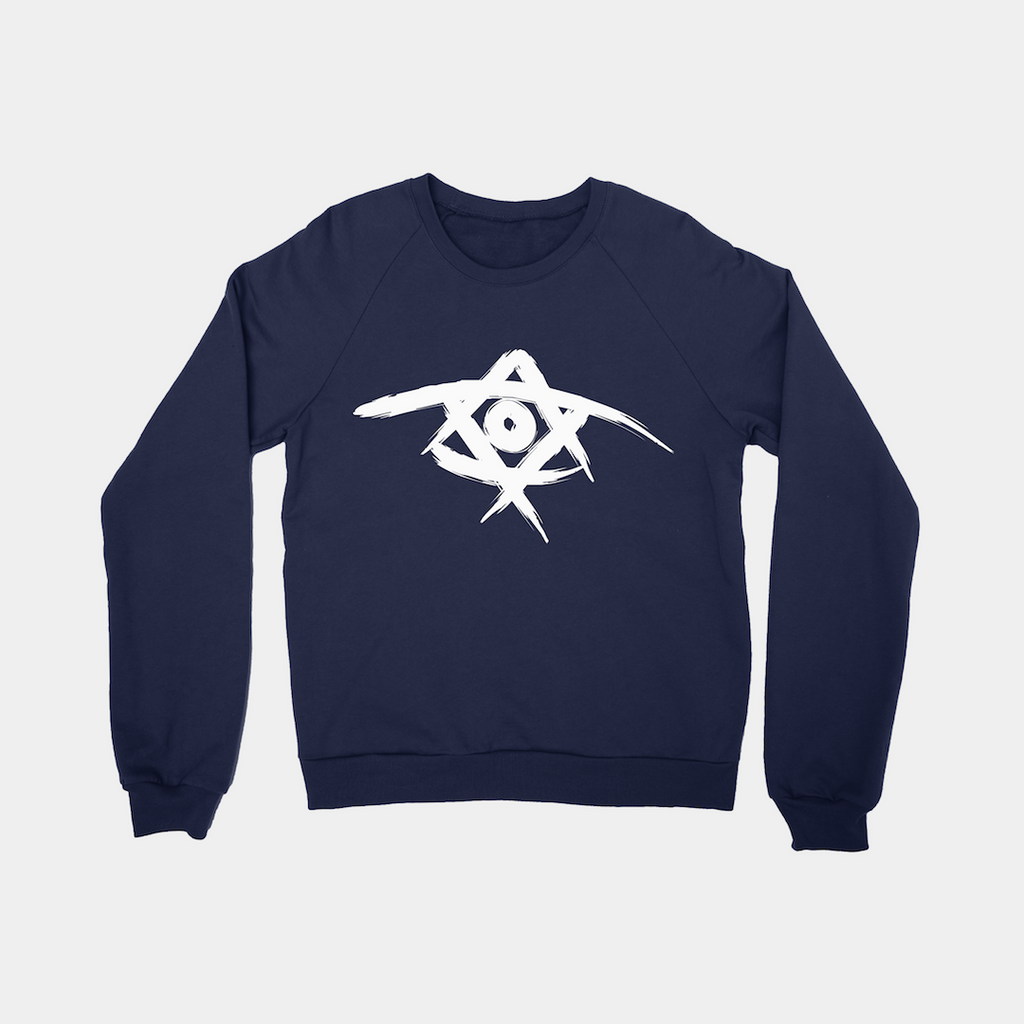 Unisex Birthright Israel Crewneck