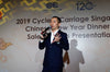 Feng Shui Talk & Seminar for Cycle & Carriage 120 years Anniversary