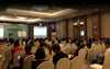 Feng Shui Seminar at Financial Growth Summit in Kuching