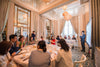 Feng Shui Talk & Seminar for JLT at Fullerton Hotel Jade Restaurant