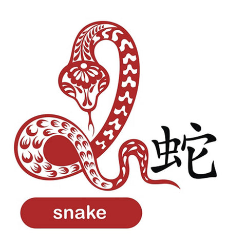 chinese horoscope snake