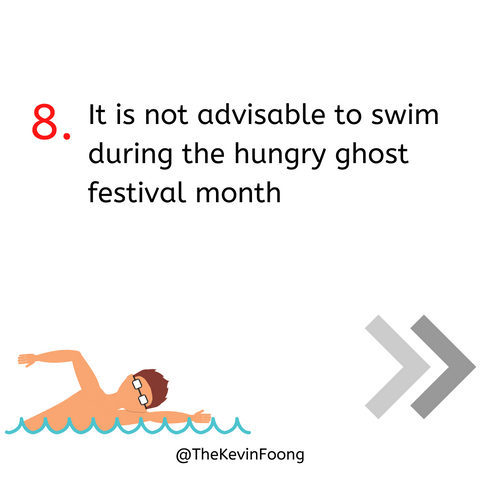 2021 Hungry Ghost Festival Guide