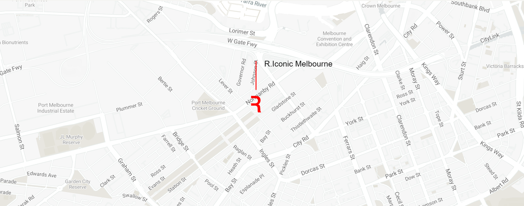 r.iconic melbourne feng shui