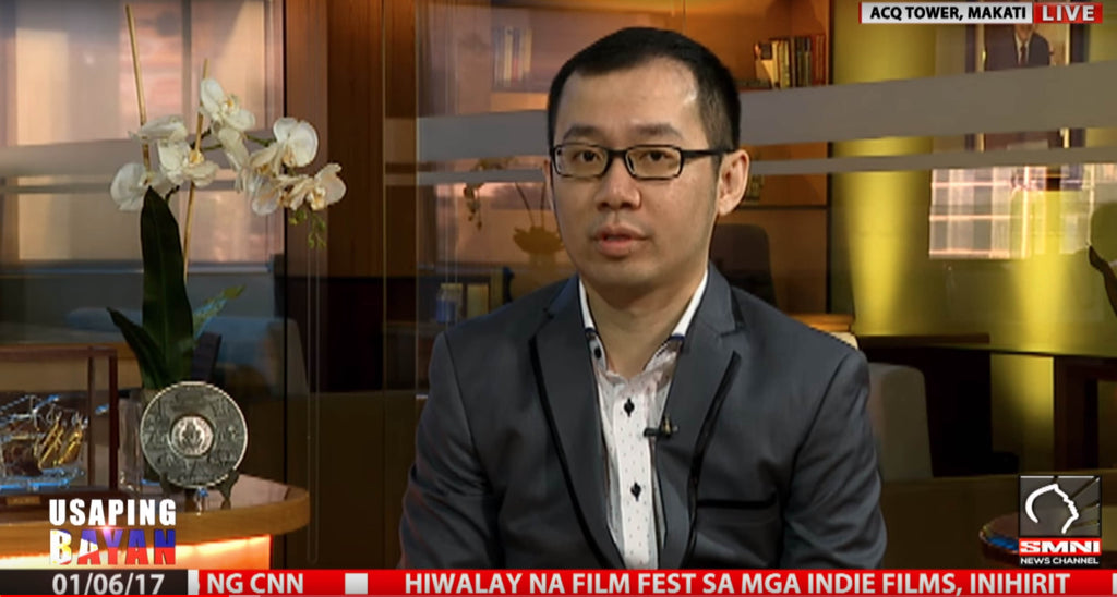 usaping bayan live interview master kevin foong