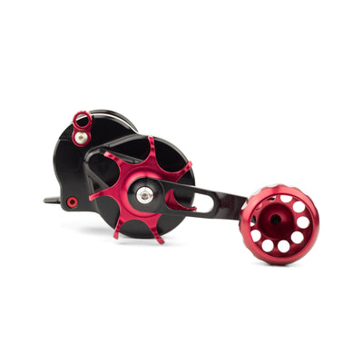 surf casting reel made by Seigler fishing reels.