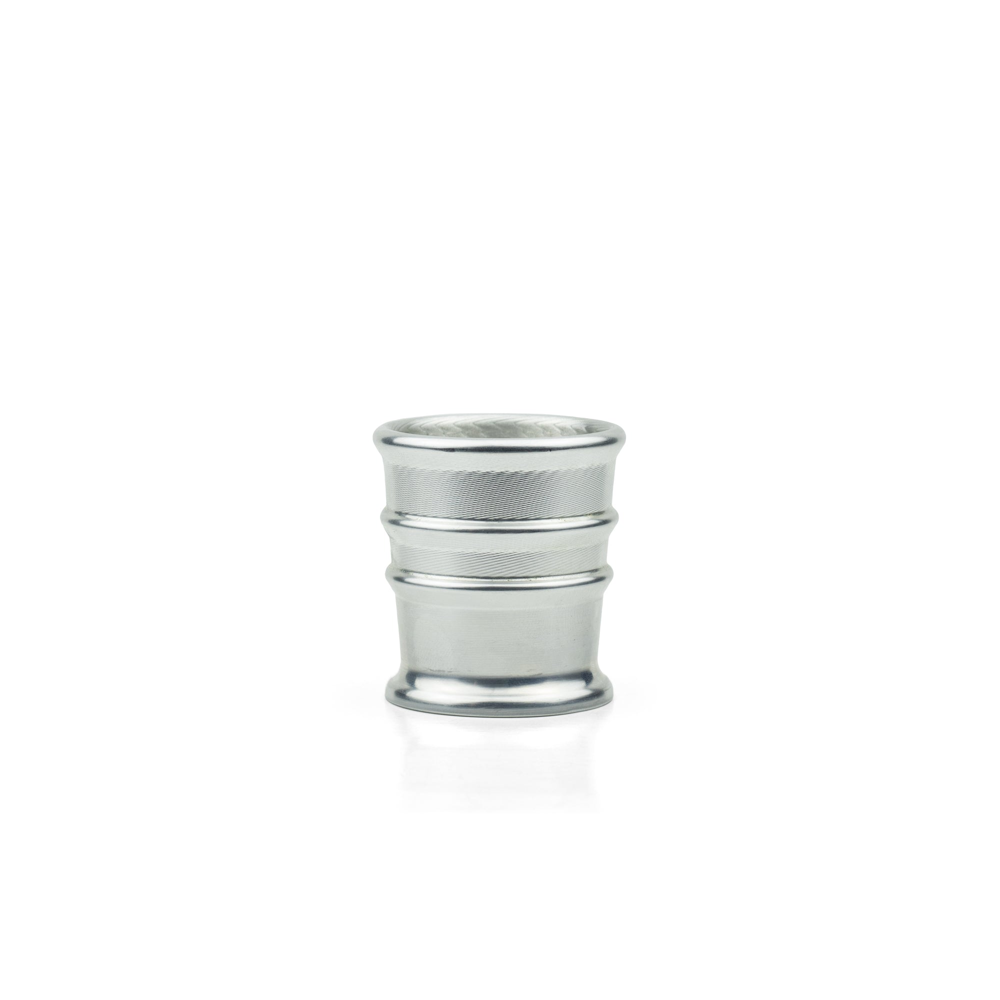 SEiGLER Hair Stacker Shot Glass