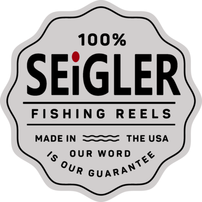 SEiGLER Fishing Reels