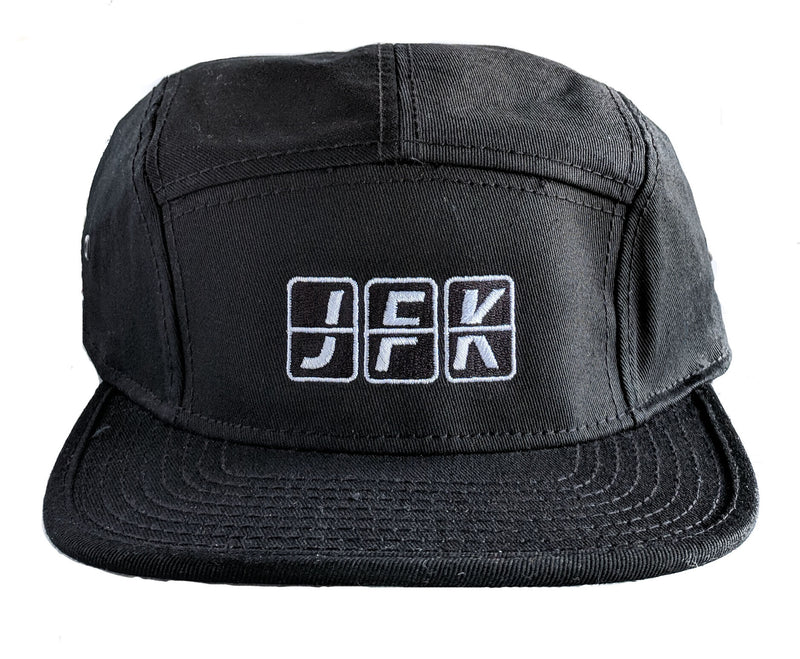 JFK Camper Hat
