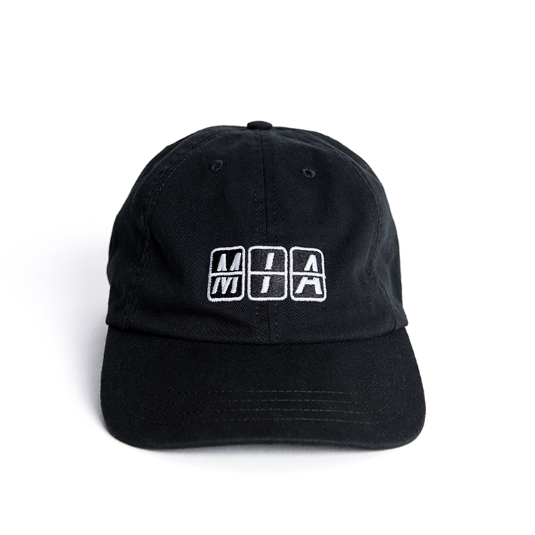 MIA Dad Hat