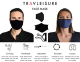 Reusable Breathable Face Masks