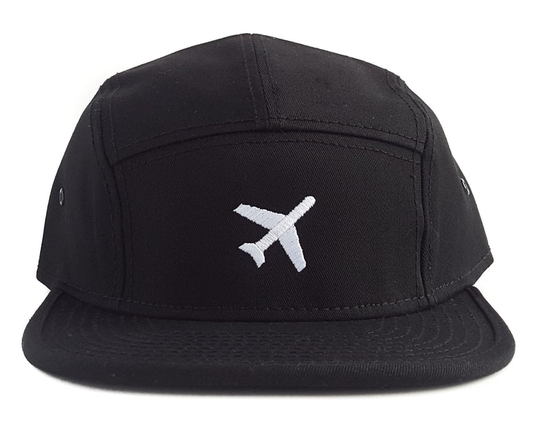 Liftoff Camper Hat