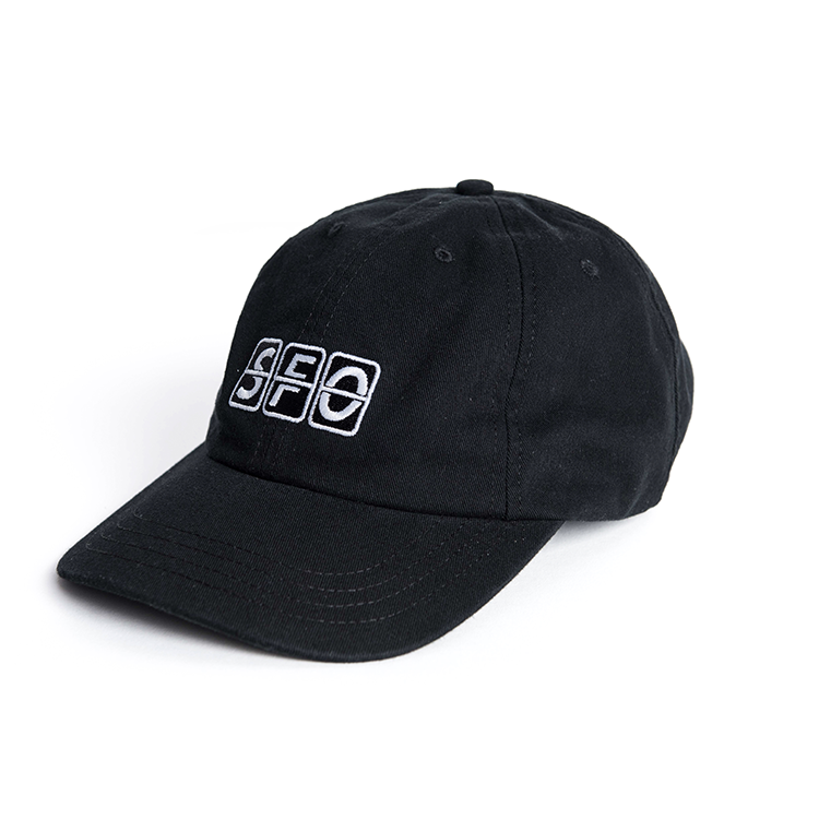 SFO Dad Hat
