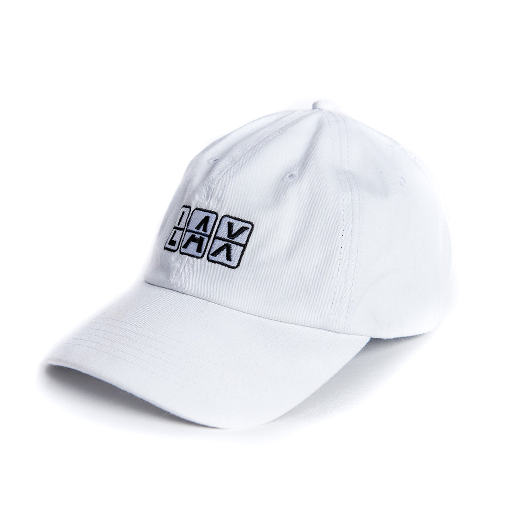 LAX Dad Hat