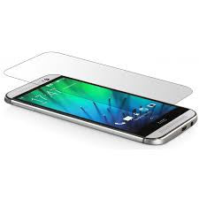 HTC One M8 Screen Protector Premium Tempered Glass
