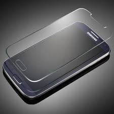 Samsung Galaxy S4 Screen Protector Premium Tempered Glass