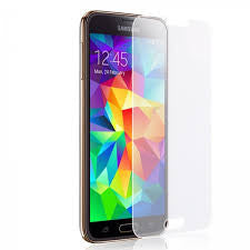 Samsung Galaxy S5 Screen Protector Premium Tempered Glass